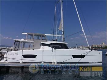 Fountaine Pajot - Lucia 40