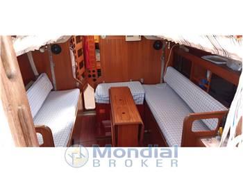 X Yachts 102