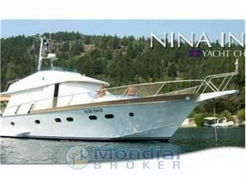 Spertini - Motor yacht