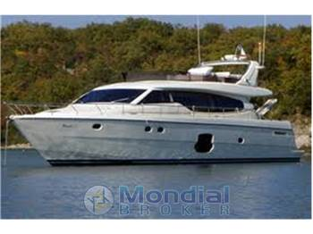 Ferretti Yachts - Ferretti 630