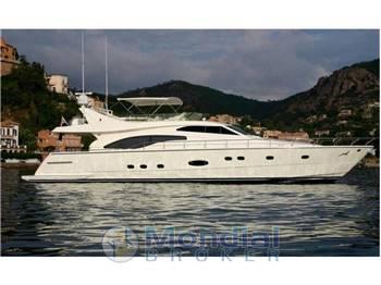 Ferretti Yachts - 68