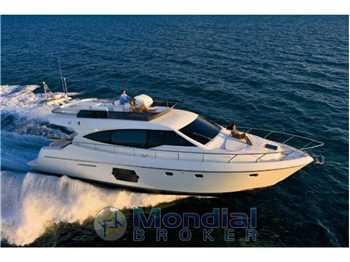 Ferretti Yachts - Ferretti 510