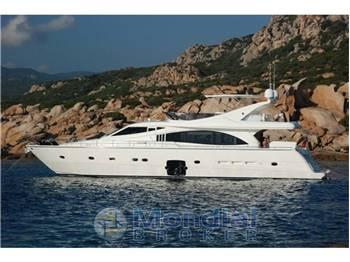 Ferretti Yachts - Ferretti 731