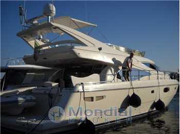 Ferretti Yachts - Ferretti 590