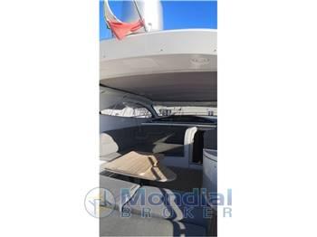 Rizzardi Yachts Incredible 45