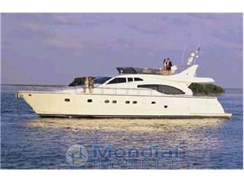 Ferretti Yachts - Ferretti 68