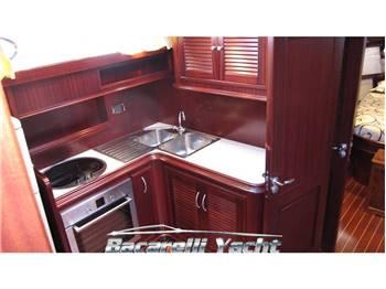 Abati Yacht Portland 55