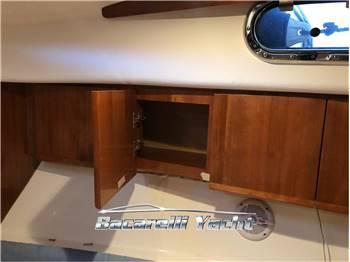 Mimì 7,80 cabin