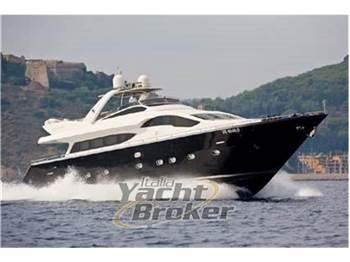 Antago Yachts - Antago 82