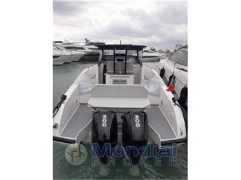 Rio Yachts Daytona NEW 2020