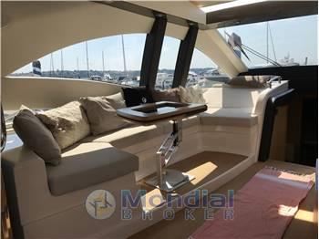 queens yacht Queens 45