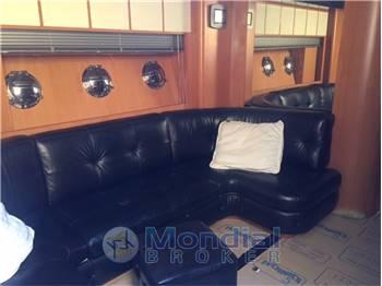 ab yachts ab68