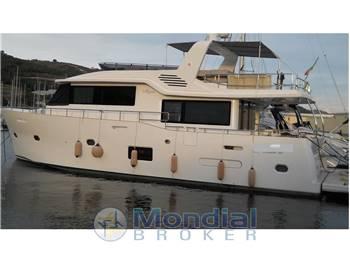 Raphael yacht - Marco Polo 58