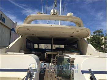 ab yachts ab 72