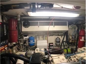 Hatteras Yachts Hatteras 70