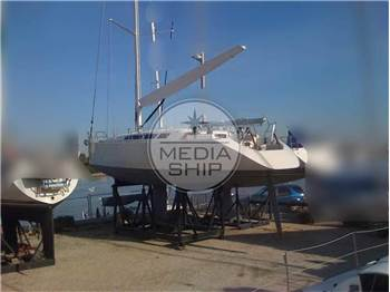 Dod Yachts Starkel 54