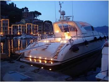 Cantiere Navale Arno Leopard 23M Sport
