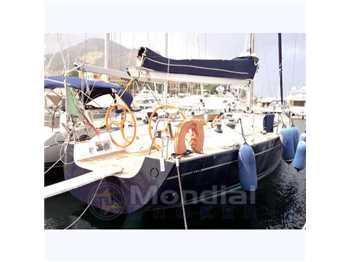 Comar yachts - Comet 45