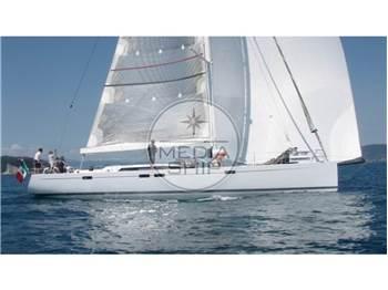 C.N. Yacht 2000 - Felci 61