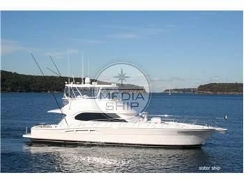 Riviera Yacht - Riviera 51
