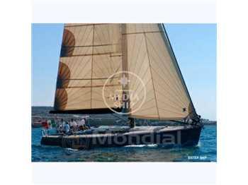 Comar yachts - Comet 51s