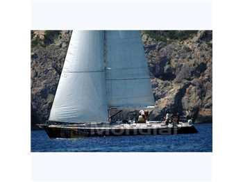 Comar yachts - Comet 65