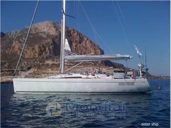 Comar yachts - COMET 41S