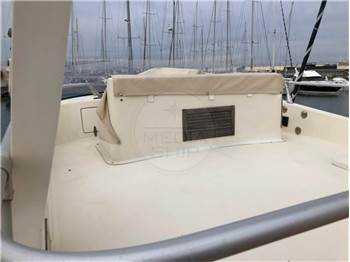 Piantoni 35 Hurricane