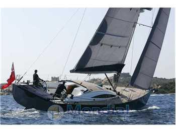Comar yachts - Comet 62rs