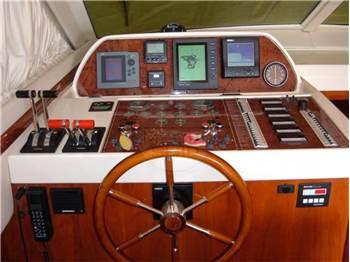 Carnevali Yacht Carnevali 42