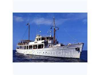 William beardmore - Motor yacht