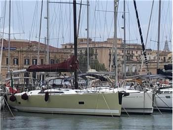Mylius Yachts - Mylius 14E55
