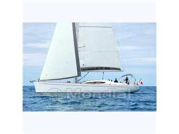 Comar yachts - Comet 52 poppa aperta