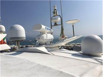 Princess Yachts Princess V58
