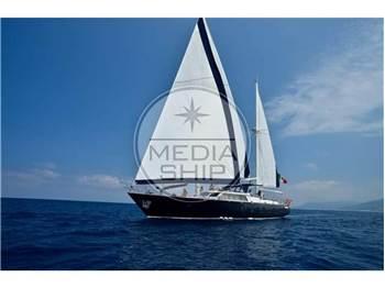 Benetti Sail Division Benetti 20