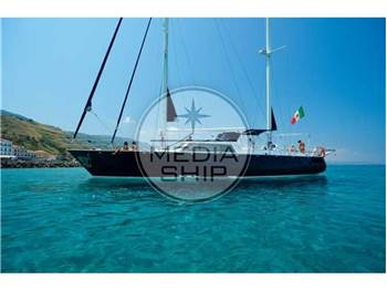 Benetti Sail Division - Benetti 20
