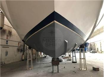 Cantiere Navale Arno Leopard 27