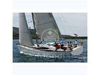 Comar yachts - Comet 52rs