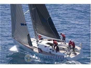 Comar yachts - Comet 45s