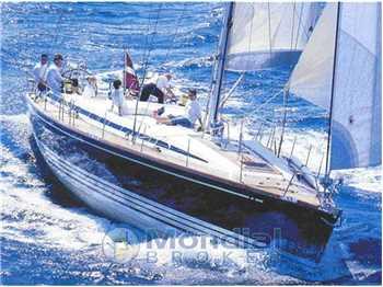 Xyacht - X 612