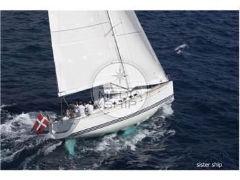 X-Yachts - X–46