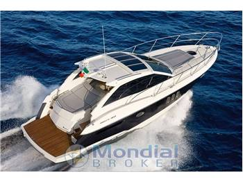 Absolute Yachts - ABSOLUTE 40 HT