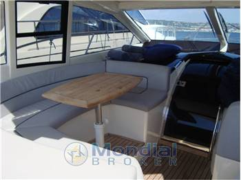 Absolute Yachts ABSOLUTE 40 HT