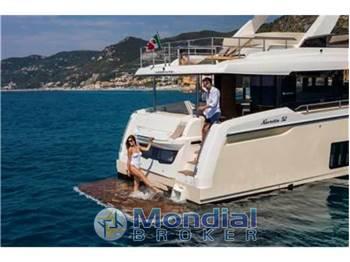 Absolute Yachts NAVETTA 52