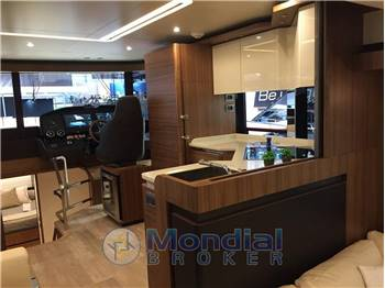 Absolute Yacht Navetta 58
