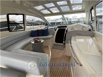Absolute Yachts Absolute 47 HT