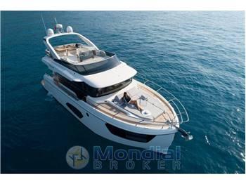 Absolute Yachts NAVETTA 48