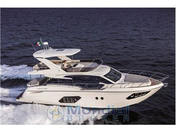 Absolute Yachts 52 FLY