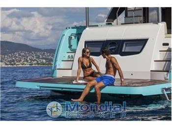 Absolute Yachts NAVETTA 58