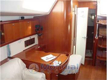 Beneteau yachts Oceanis 50